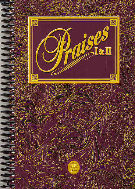 Majesty Music -- Praies I + II Songbook