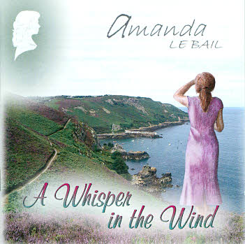 Amanda Le Bail -- A Whisper In The Wind