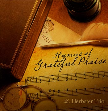 Herbster Trio -- Hymns Of Grateful Praise