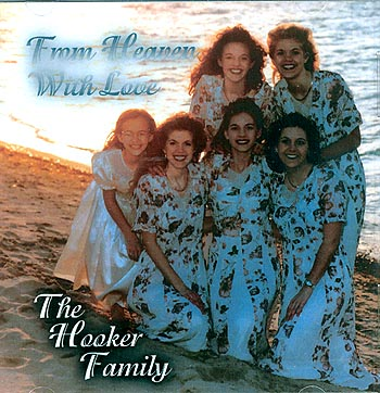 Hooker Family -- From Heaven With Love