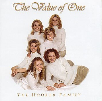 Hooker Family -- The Value Of One