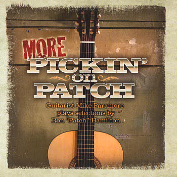 Mike Paramore -- More Pickin' On Patch
