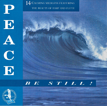 Institute In Basic Life Principles -- Peace Be Still