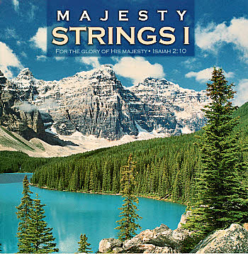 Majesty Orchestra -- Majesty Strings I