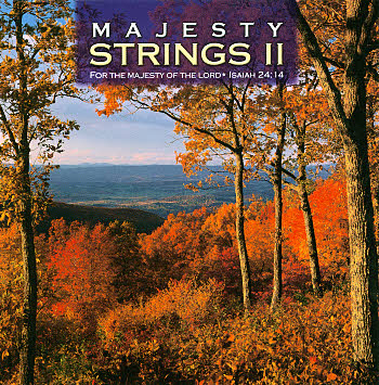 Majesty Orchestra -- Majesty Strings II