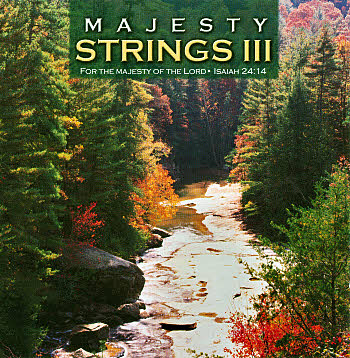 Majesty Orchestra -- Majesty Strings III