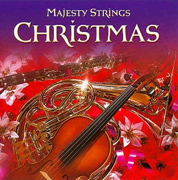 Majesty Strings -- Christmas