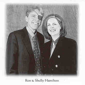 Picture of Ron And Shelly Hamilton