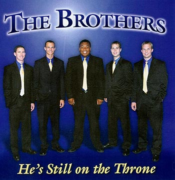 The Brothers -- He's Still On The Throne