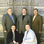 Anchor Men Quartet -- Our God Is Still God