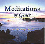 Angie Zachary -- Meditations Of Grace