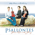 Psallontes -- Praise Him With Strings