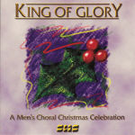 SMS Men's Chorus -- King Of Glory