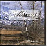 SMS Orchestra -- Meditations For Orchestra Volume 2